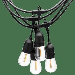 Bulb String Lights Pic