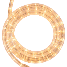 Christmas Rope Lights Pic